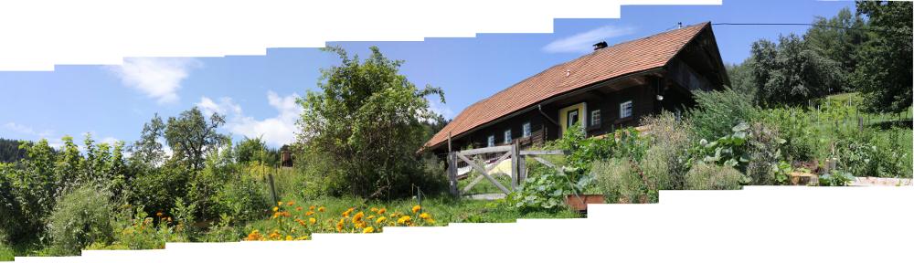Hofkollektiv Wieserhoisl